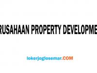 Loker Semarang Terbaru Perusahaan Property Development