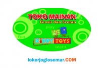 Loker Semarang Terbaru September 2020 Kiddy Toys