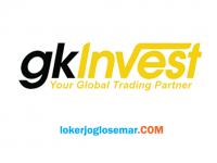 Loker Jogja dan Solo Lulusan D3 GK Invest