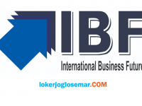 Loker Solo Baru Terbaru PT International Business Futures