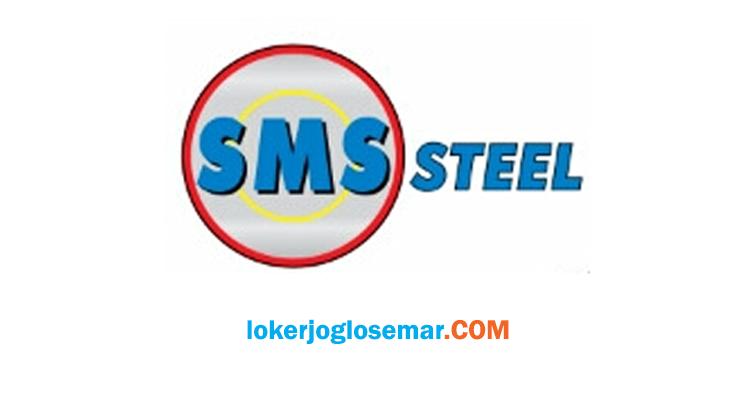 Loker Solo SMS Steel Agustus 2020
