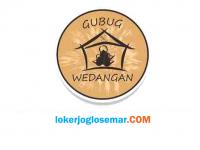 Loker Sukoharjo Terbaru Warung Gubug Wedangan