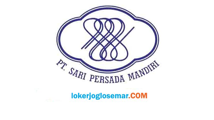 Loker Sukoharjo Accounting PT Sari Persada Mandiri