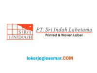 Lowongan Pabrik Garment Boyolali PT Sri Indah Labetama