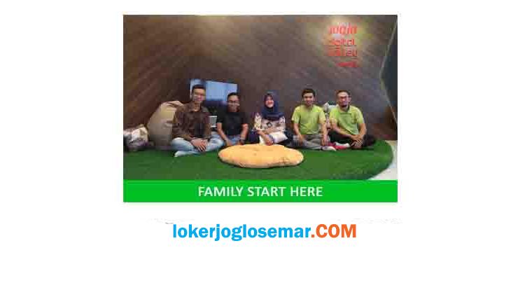 Lowongan Kerja Jogja PT Nusantara Berkah Digital Oktober 2020
