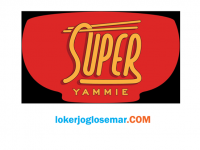 Lowongan Kerja Jogja Terbaru Warung Super Yammie