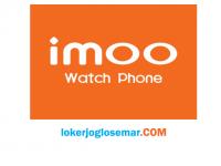 Lowongan Kerja Jogja dan Jawa Tengah PT. Global Imoo Telekomunikasi Agustus 2020