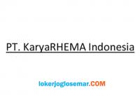 Lowongan Kerja Semarang Operator dan Helper Mesin Perkayuan PT Karya Rhema Indonesia