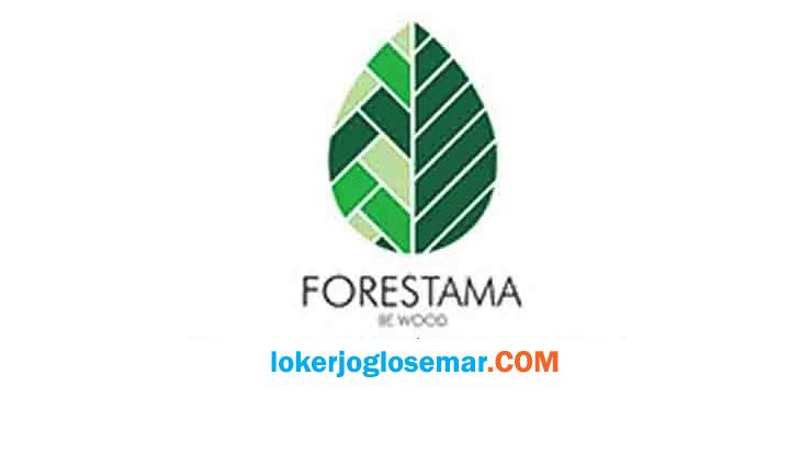 Lowongan Kerja Semarang Staff Exim Forestama