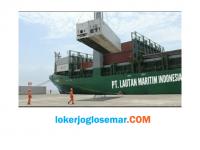 Lowongan Kerja Solo Agustus 2020 PT Lautan Maritim Indonesia