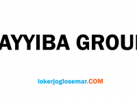 Lowongan Kerja Solo Lulusan SMA SMK Perusahaan Trading Tayyiba Group