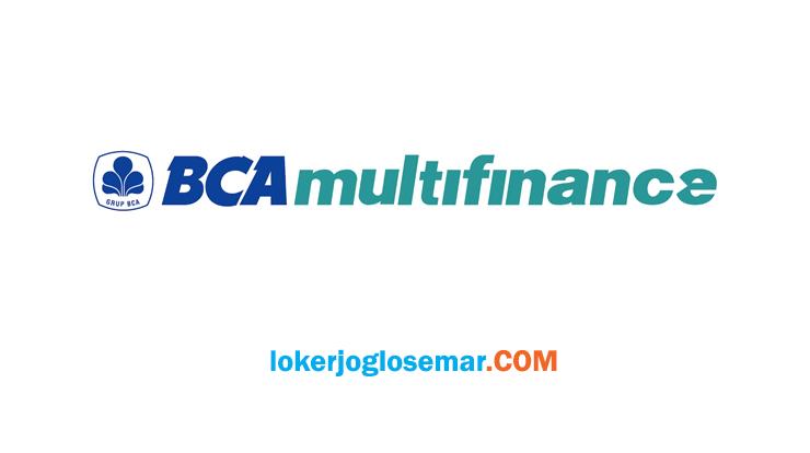 Lowongan Kerja Sragen Lulusan SMA/SMK PT BCA Multi Finance