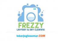Lowongan Kurir Frezzy Laundry Semarang