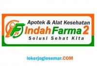 Loker Bantul Oktober 2020 Apotek Indah Farma