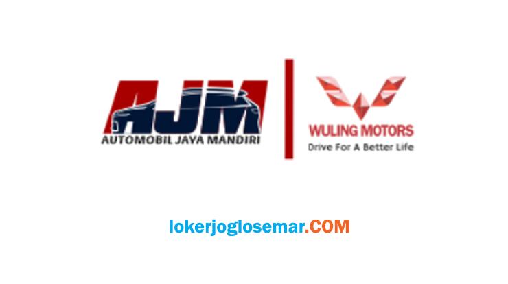 Loker Jateng dan DIY September 2020 PT Automobil Jaya Mandiri