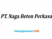 Loker Jogja PT Naga Beton Perkasa Staff Administrasi