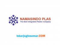 Loker Kartasura Lulusan D3 PT Namasindo Plas
