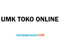 Loker Klaten Terbaru UKM Bidang Toko Online dan Digital Agency