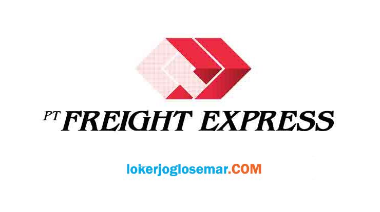 Loker Perusahaan Forwarding Jasa Export Import Semarang PT Freight Express