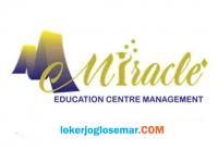 Loker Semarang Assistant Staff Pengajar Pusat Kursus Edukasi Miracle