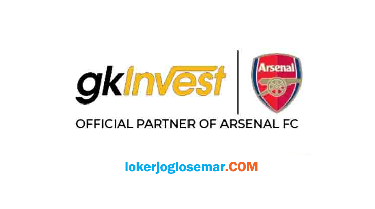 Loker Semarang Associate Of Business Development GK Invest