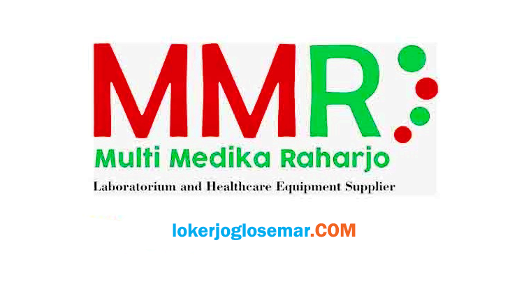 Loker Semarang PT Multi Medika Raharjo Lulusan D3