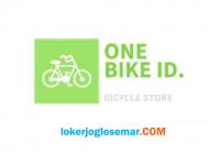 Loker Solo Finishing Packaging dan Admin OneBike ID