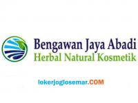 Loker Solo Lulusan D3/S1 CV Bengawan Jaya Abadi