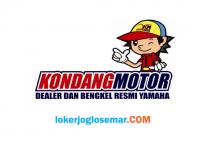 Loker Solo Raya September 2020 Delaer Yamaha Kondang Motor