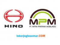 Lowongan Kerja Jogja Lulusan D3 PT Mitra Pratama Mobilindo