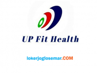 Loker Solo Up Fit Health September 2020