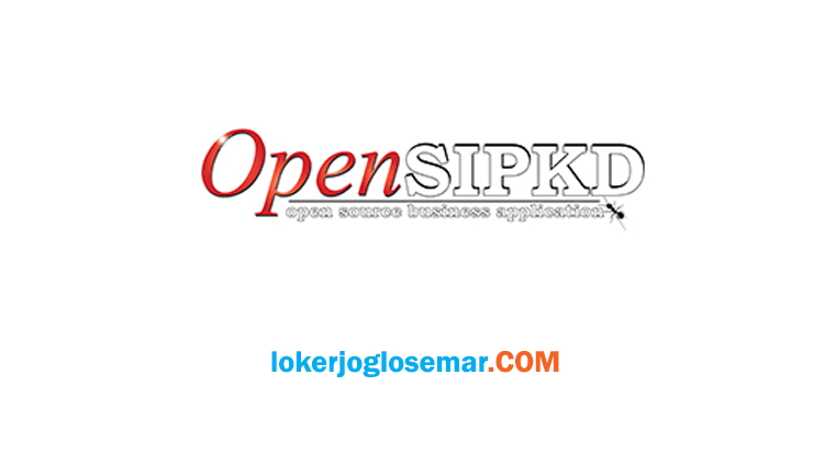 Lowongan Kerja Solo Lulusan SMA/D1/D3/S1 OpenSIPKD
