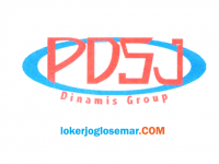 Lowongan Kerja DIY dan Solo Lulusan SLTA PT Prima Dinamis Sarana Jaya