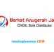 Lowongan Kerja Jogja Customer Relation Officer Berkat Anugerah Jaya