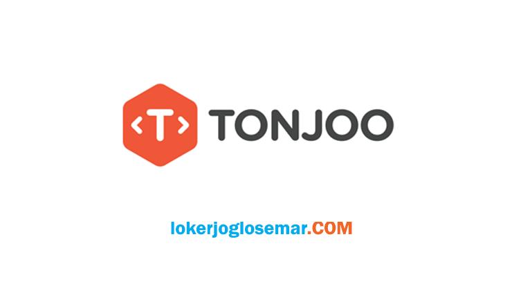 Lowongan Kerja Jogja Terbaru PT Tonjoo Gagas Teknologi