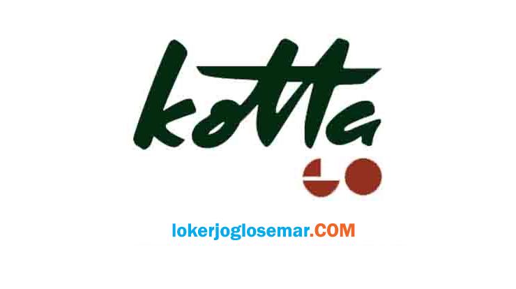 Lowongan Kerja Jogja Terbaru September 2020 Kotta Go