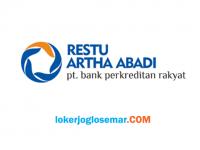 Lowongan Kerja Kartasura September 2020 BPR Restu Artha Abadi