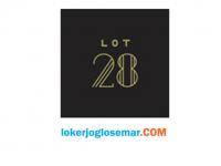 Lowongan Kerja Semarang LOT 28 Coffe & Bar September 2020