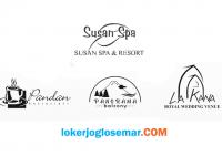 Lowongan Kerja Semarang Terbaru Susan Spa & Resort