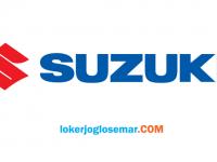 Lowongan Kerja September 2020 Suzuki Yogyakarta