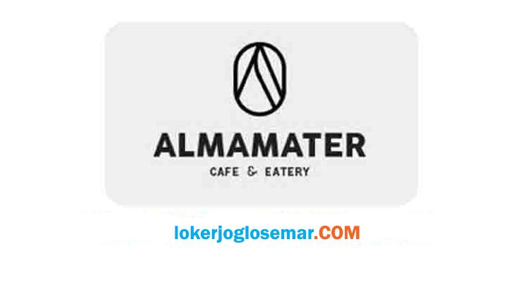 Lowongan Kerja Solo Almamater Cafe & Eatery Oktober 2020