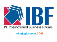 Loker Solo Baru PT International Business Futures Oktober 2020