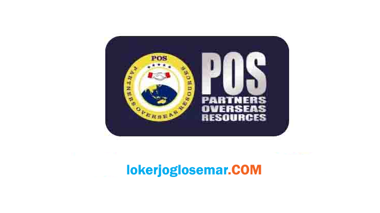 Lowongan Kerja Solo Lulusan SMA dan D3 LPK Partner Overseas Resources