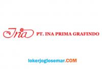 Lowongan Kerja Solo Oktober 2020 Ina Prima Grafindo