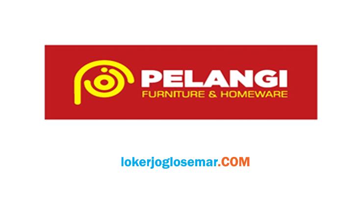 Loker Solo Tukang Kayu dan Marketing Online Pelangi Furniture & Homeware