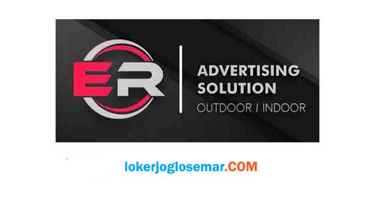 Lowongan Kerja Solo Terbaru Eternal Reklame