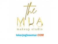 Lowongan Kerja The MUA Makeup Studio Solo