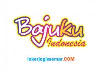 Loker Bantul Desainer Grafis CV Bajuku Indonesia