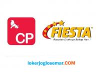 Loker Jawa Timur Sales Area PT Charoen Phokpand Indonesia