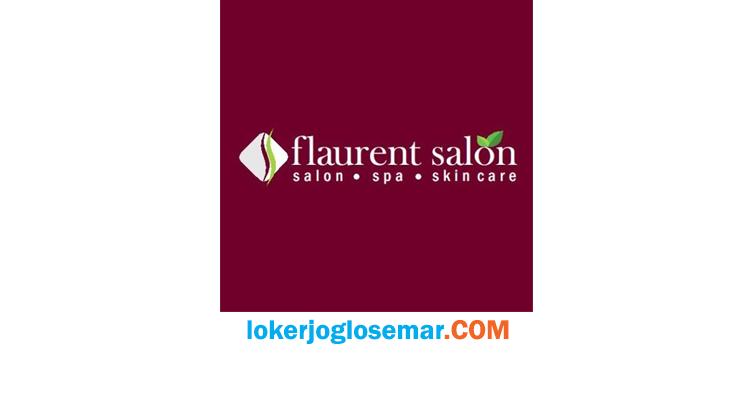 Loker Jogja Graphic Designer dan Content Creator Flaurent Salon